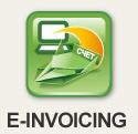 E-invoicing от Сбербанка